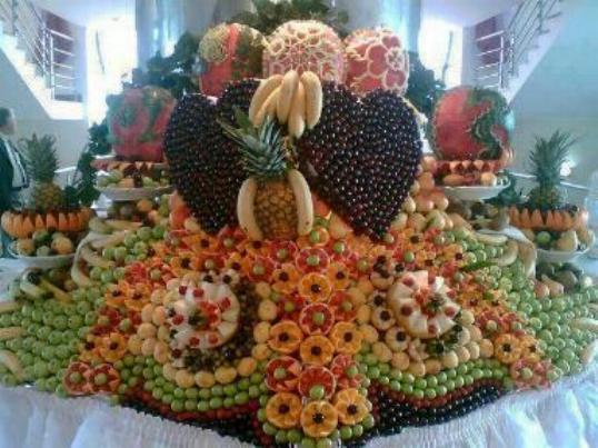 Impossible de manger ça..... c´est trop beau !!!! 0320