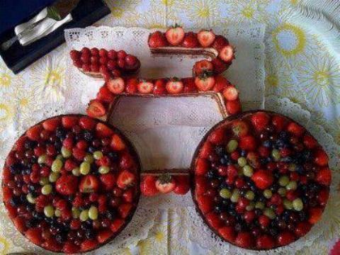 Impossible de manger ça..... c´est trop beau !!!! X_0615