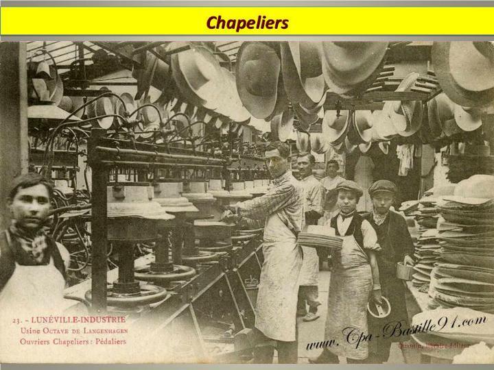 Ouvriers en 1900 - Magnifiques archives * X_0643