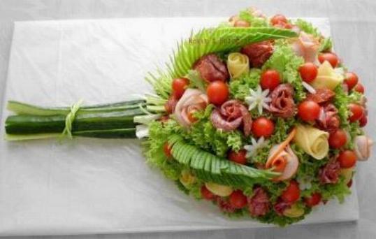 Impossible de manger ça..... c´est trop beau !!!! X_0715