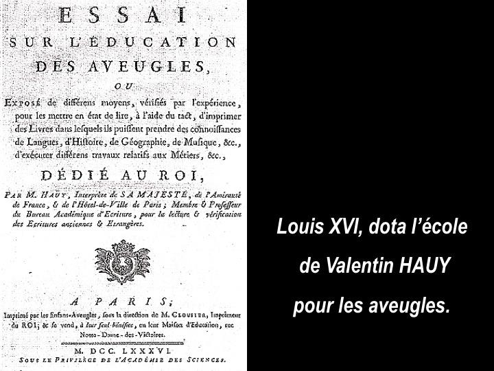 Le bon roi Louis XVI * X_0739