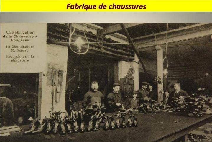 Ouvriers en 1900 - Magnifiques archives * X_0740