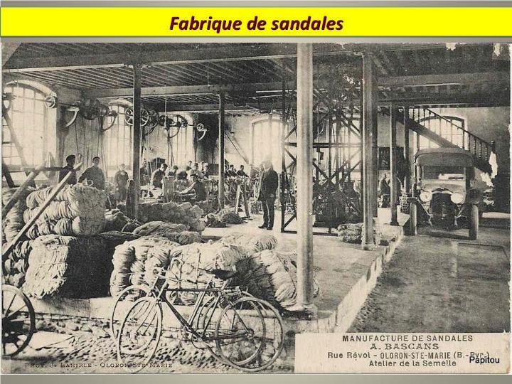 Ouvriers en 1900 - Magnifiques archives * X_0840