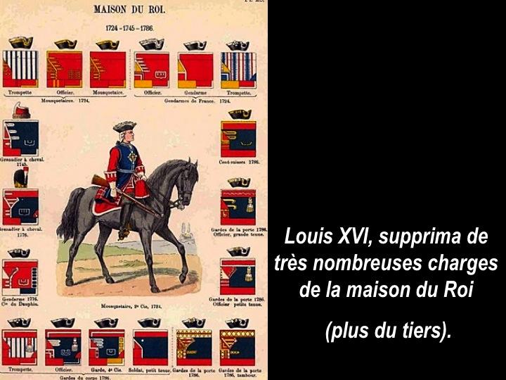 Le bon roi Louis XVI * X_1037