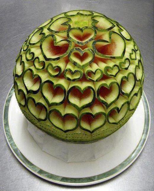 Impossible de manger ça..... c´est trop beau !!!! X_1214