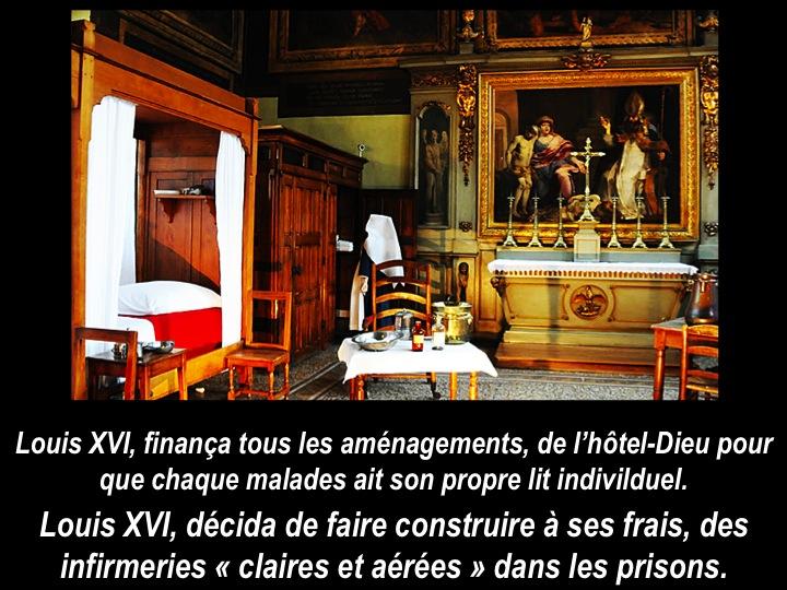 Le bon roi Louis XVI * X_1239