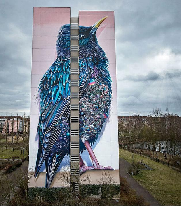 Street art * - Page 2 X_12_b10