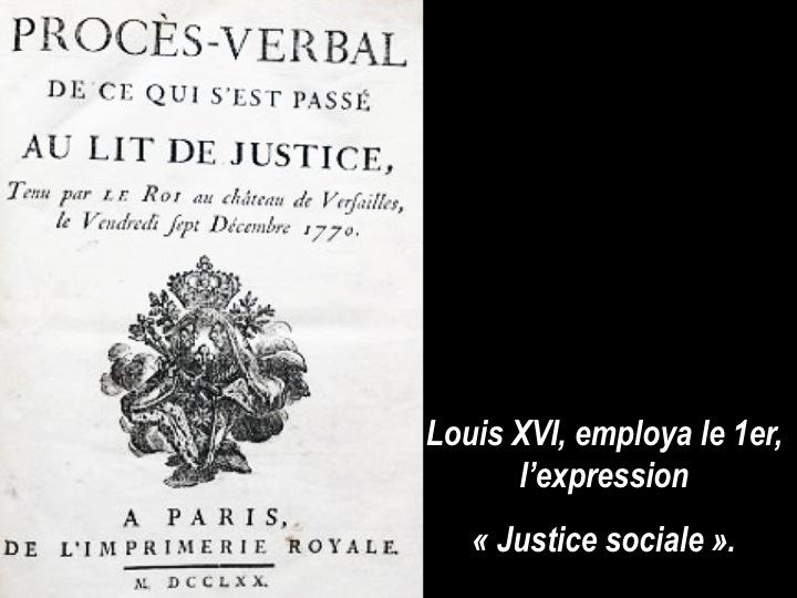Le bon roi Louis XVI * X_1342