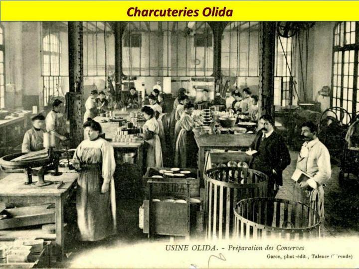 Ouvriers en 1900 - Magnifiques archives * X_1437