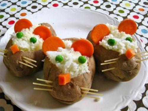 Impossible de manger ça..... c´est trop beau !!!! X_16_s10