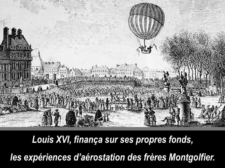 Le bon roi Louis XVI * X_1835