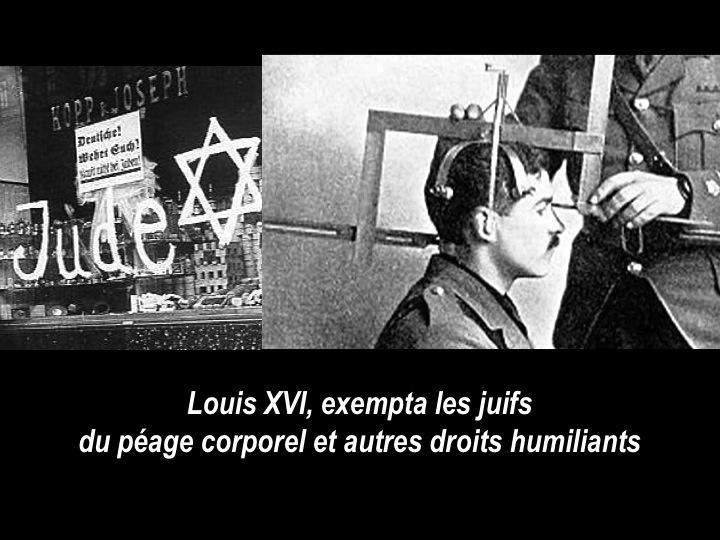 Le bon roi Louis XVI * X_2033