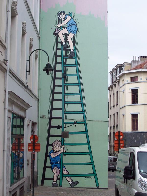 Street art * - Page 2 X_2114