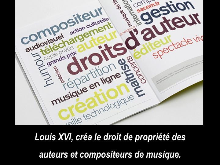 Le bon roi Louis XVI * X_2136