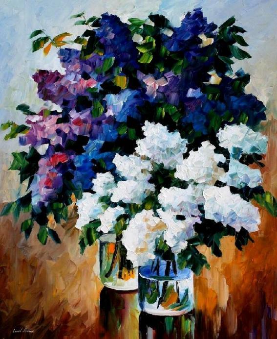 Leonid Afremov - peintre russe * - Page 2 X_2919