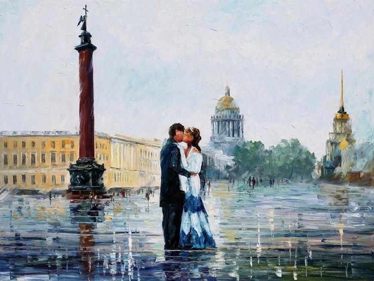Leonid Afremov - peintre russe * - Page 4 X_5712