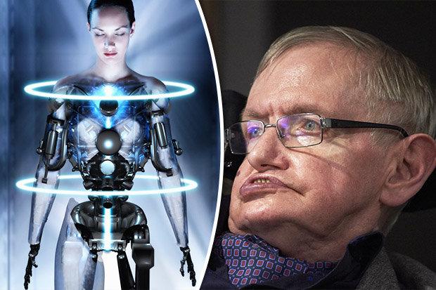 Speciale Scienza e UFO: Hawking sugli alieni Stephe10