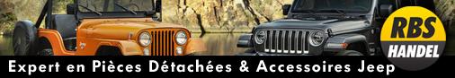 Jeep Cadra - Portail Rbs10