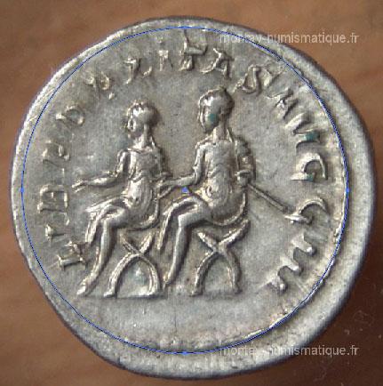 Philippe II simple détail ou variété ?  Centra10