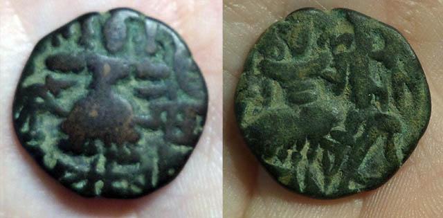 Monnaie antique inconnue Statyr10