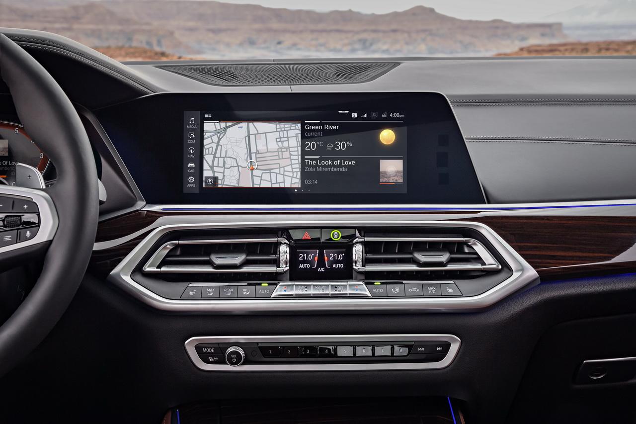 2018 - [BMW] X5 IV [G05] - Page 7 Bmw-x511