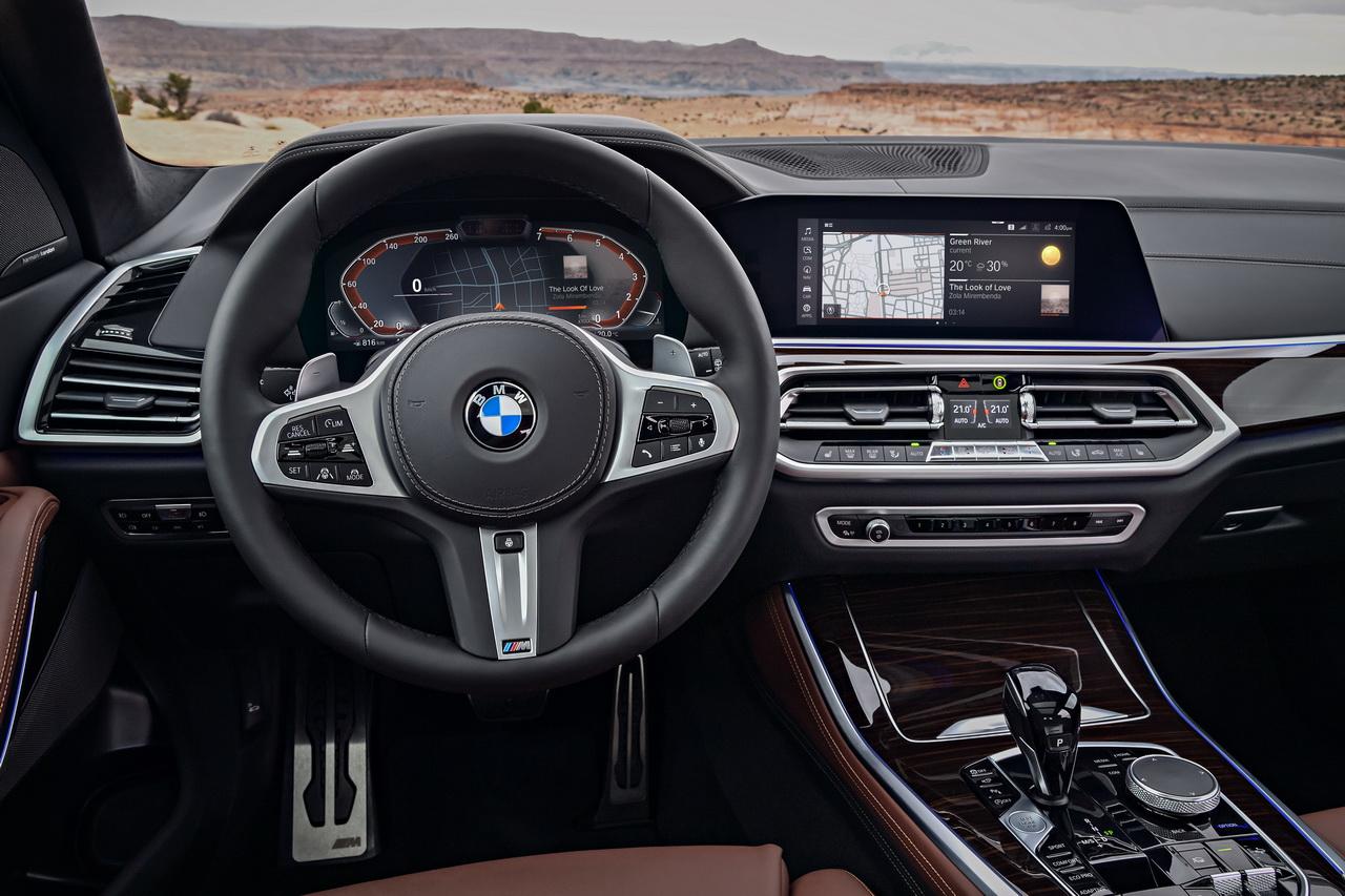 2018 - [BMW] X5 IV [G05] - Page 7 Bmw-x513