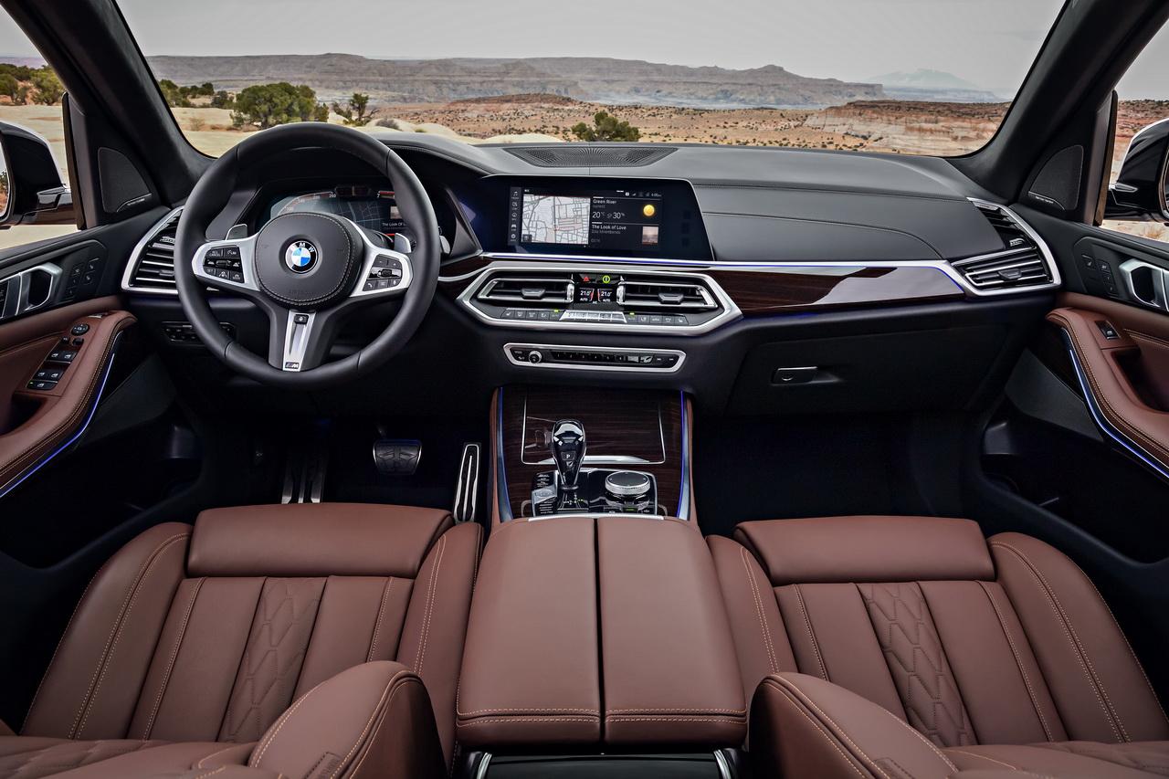 2018 - [BMW] X5 IV [G05] - Page 7 Bmw-x514