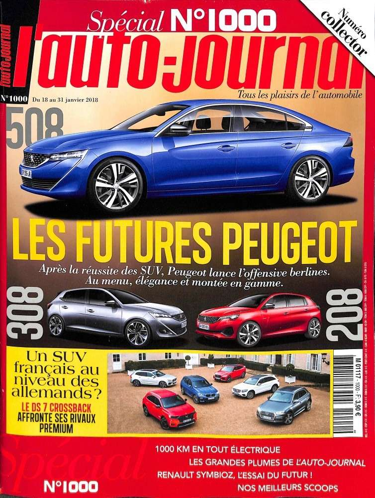 2021 - [Peugeot] 308 III [P51/P52] - Page 2 M1117_10