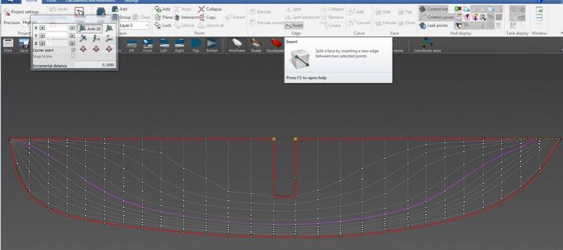 DelftShip Free - kako početi s korištenjem Linije10