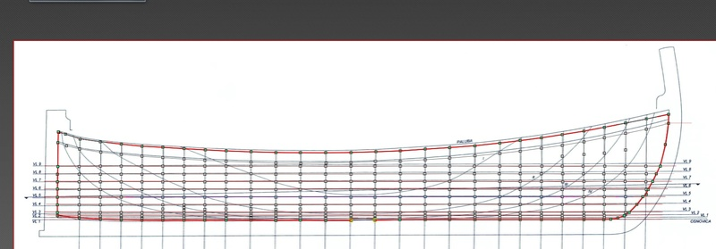 DelftShip Free - kako početi s korištenjem Linije11