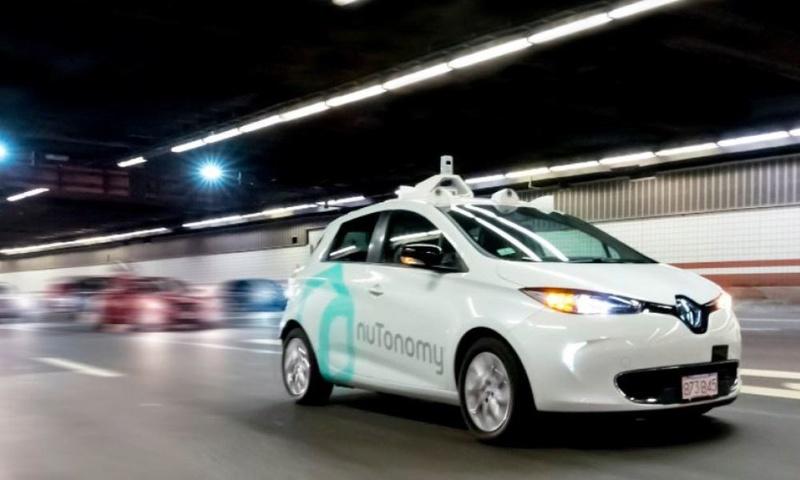 Conduite autonome en taxis-robots sur Zoé ! 7449a610