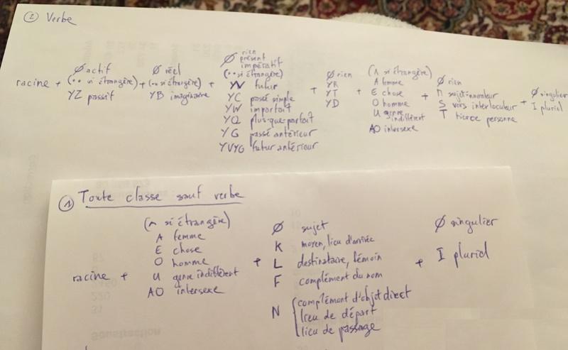 Le Stellaire, questions, débats etc. Formul10