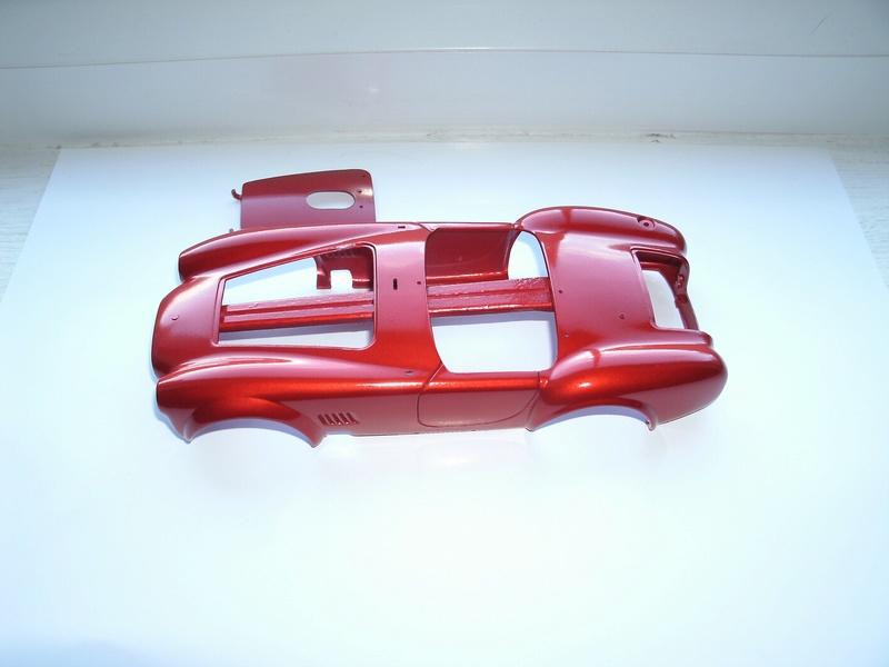 Shelby Cobra (Fujimi) 00218