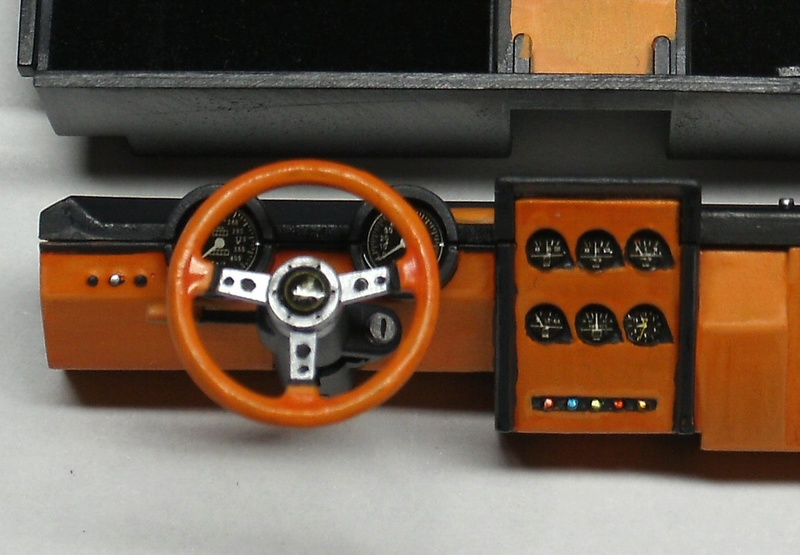 1975 Lamborghini Jota (Hasegawa) 00410