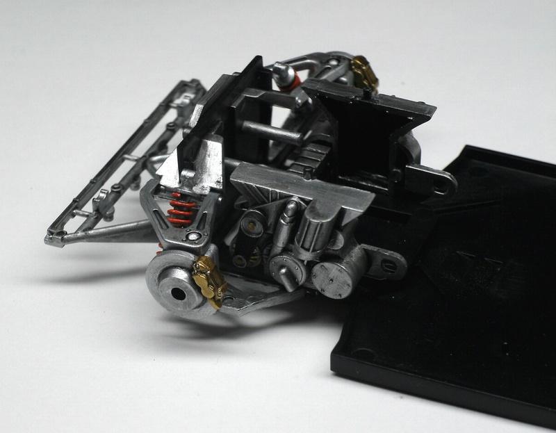 1975 Lamborghini Jota (Hasegawa) 01014