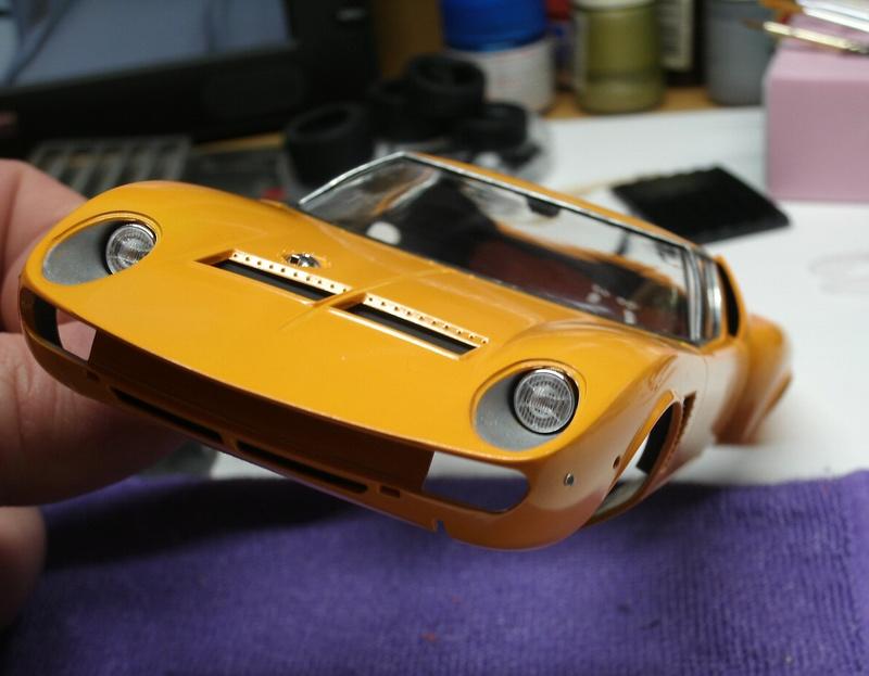1975 Lamborghini Jota (Hasegawa) - Page 2 01912