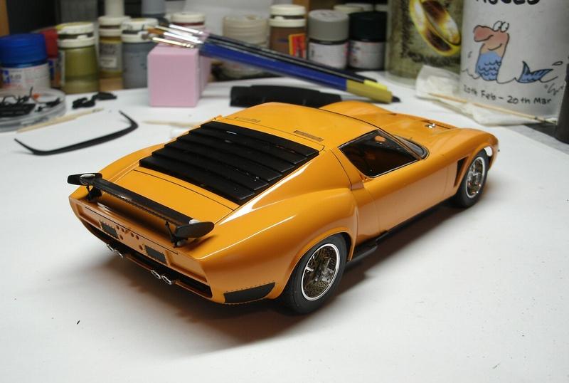 1975 Lamborghini Jota (Hasegawa) - Page 3 02611