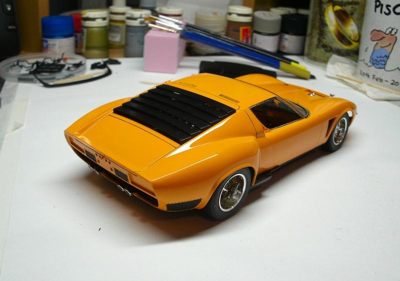 1975 Lamborghini Jota (Hasegawa) - Page 3 02710