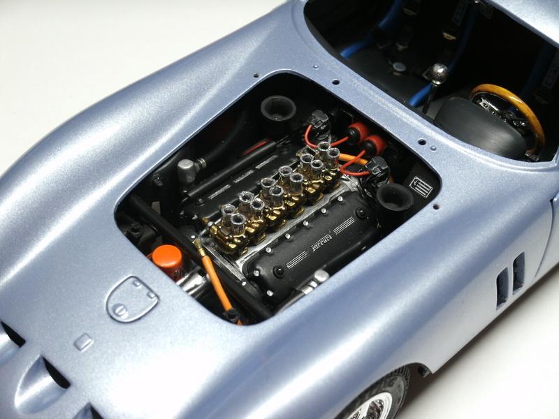 Ferrari 250 GTO (Revell) - Page 4 05110