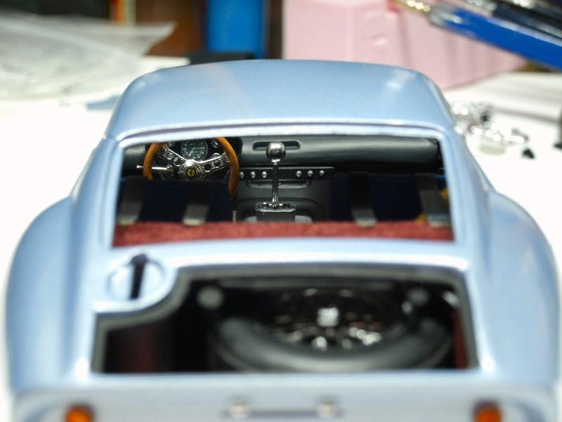 Ferrari 250 GTO (Revell) - Page 4 06310