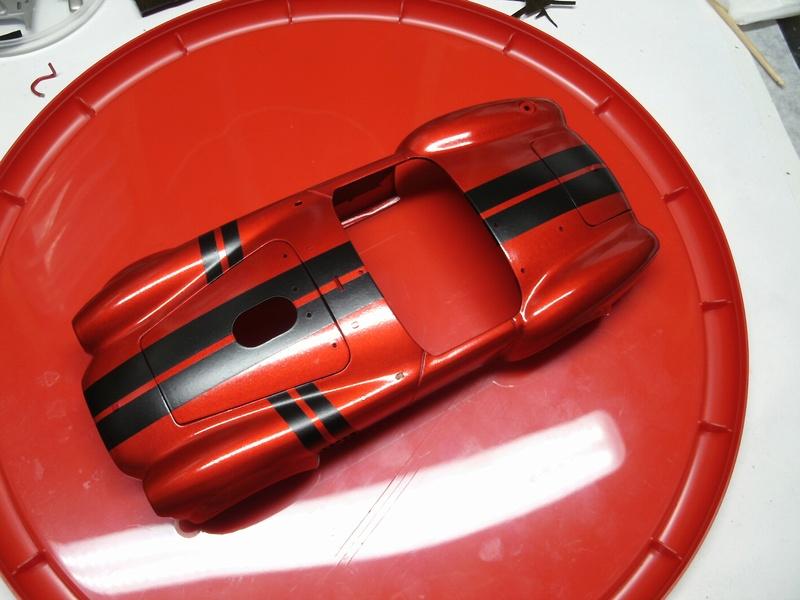 Shelby Cobra (Fujimi) Gedc0215