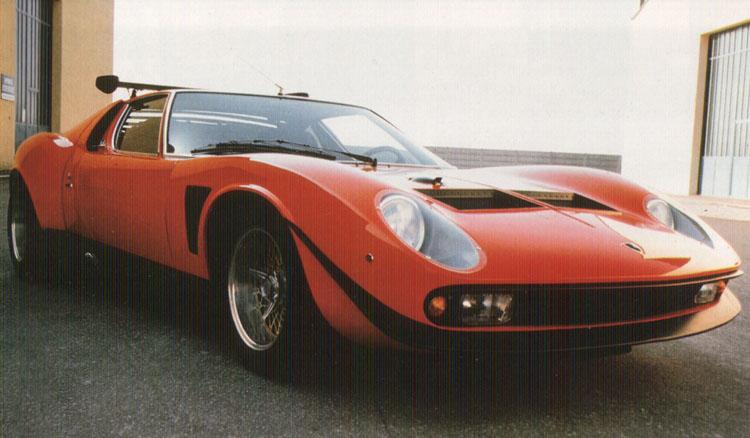 1975 Lamborghini Jota (Hasegawa) - Page 3 Jotar410