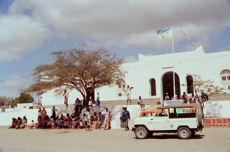 [Campagne] DJIBOUTI - TOME 1 - Page 7 1978_d13