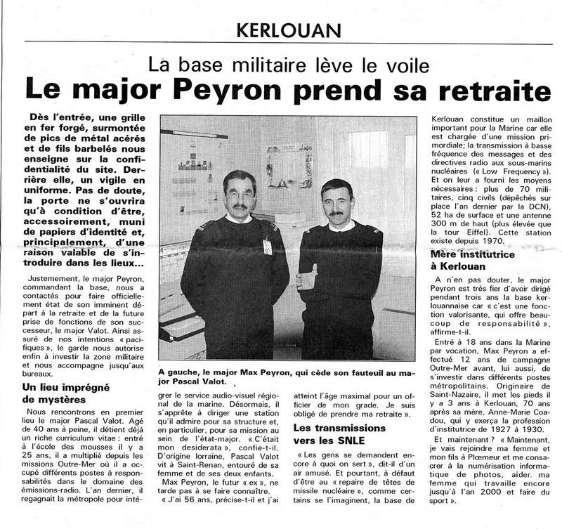 [Les stations radio et télécommunications] La station de Kerlouan - Page 2 Kln_ty10