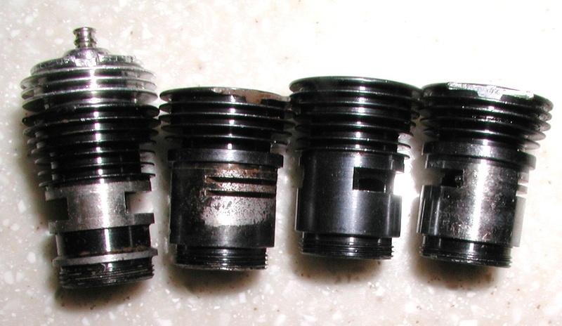 Strange Cox Cylinder(s) 4_thre10