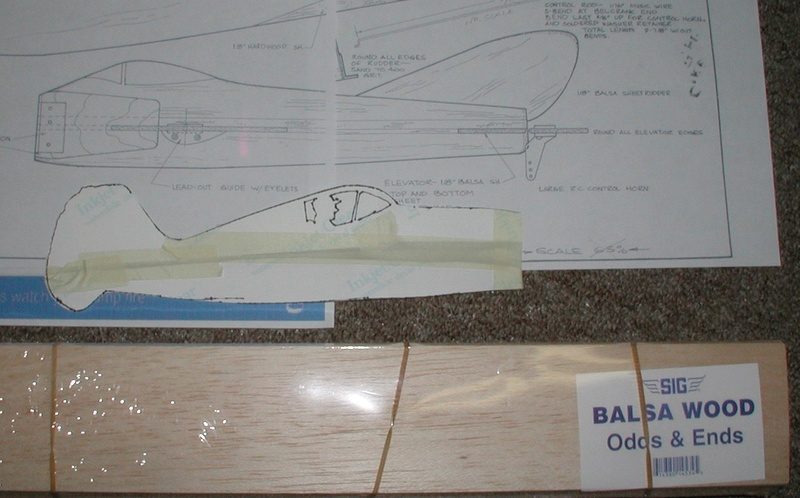 Balsa Baby - Figuring out the fundamentals. Balsa_11