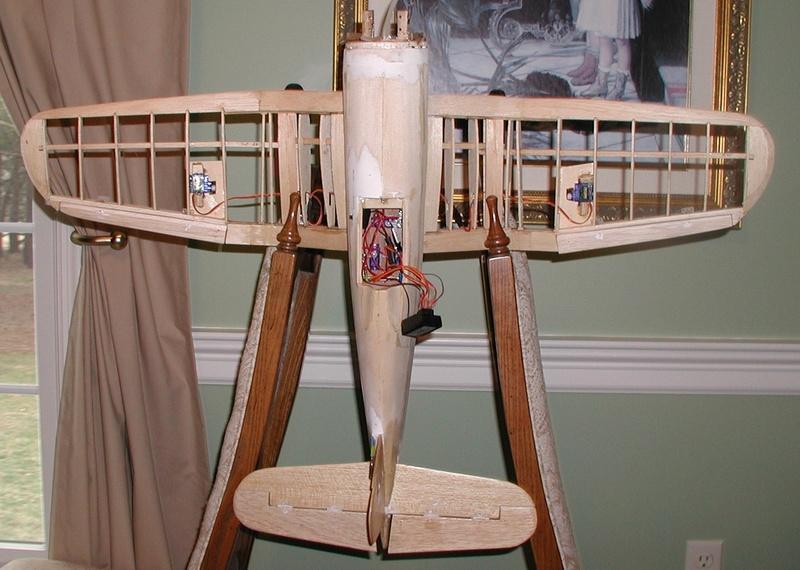 My Cox Corsair  Corsai10