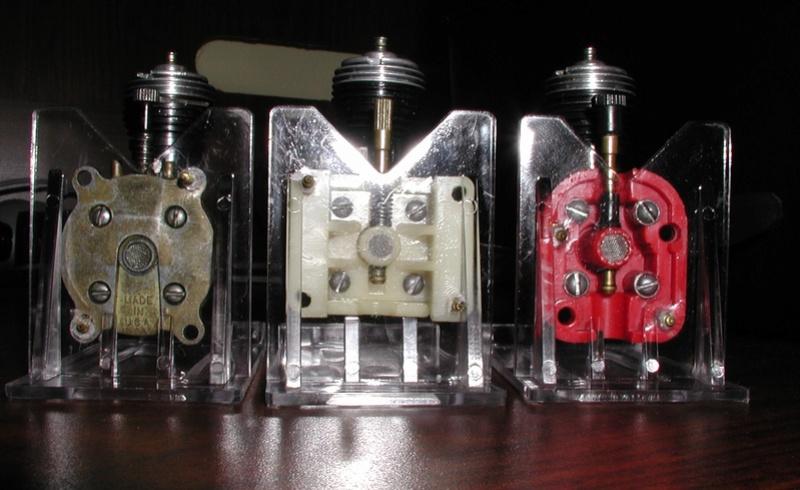 Carl Goldberg EB-1 engine mount-- Where to buy? Cox_mo10