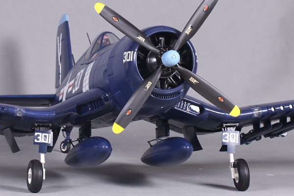 Three or Two Blade Propeller Fms-f410
