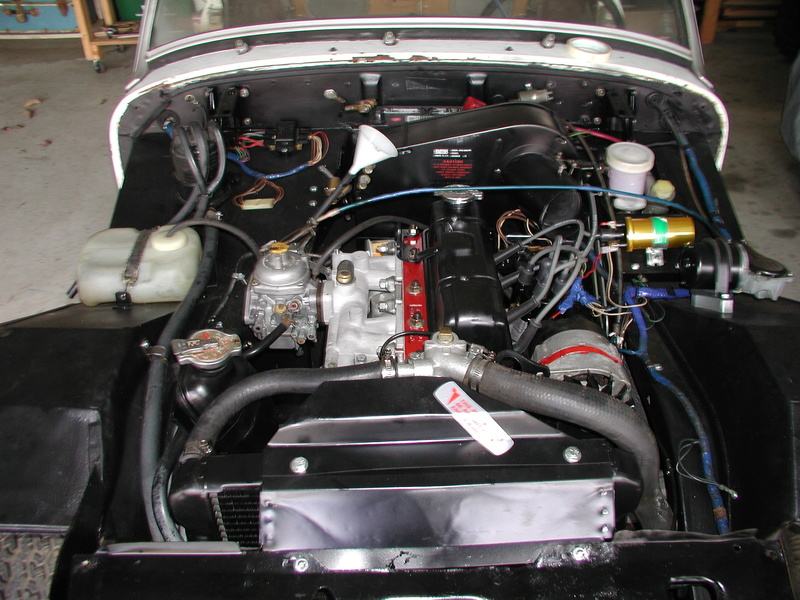 Amazing....The MG Midget...it runs It_run10